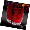 テールライト 1997-2003 Ford F150 Chrome Headlights+Clear LED 3rd Brake+Red LED Tail Lights 1997-2003 Ford F150 Chromeヘッドライト+ Cle ar LED第3ブレーキ+赤色LEDテールライト 2