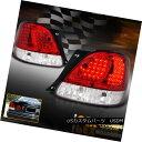 テールライト Ultra Bright 1998-2005 Lexus GS300 GS400 GS4...
