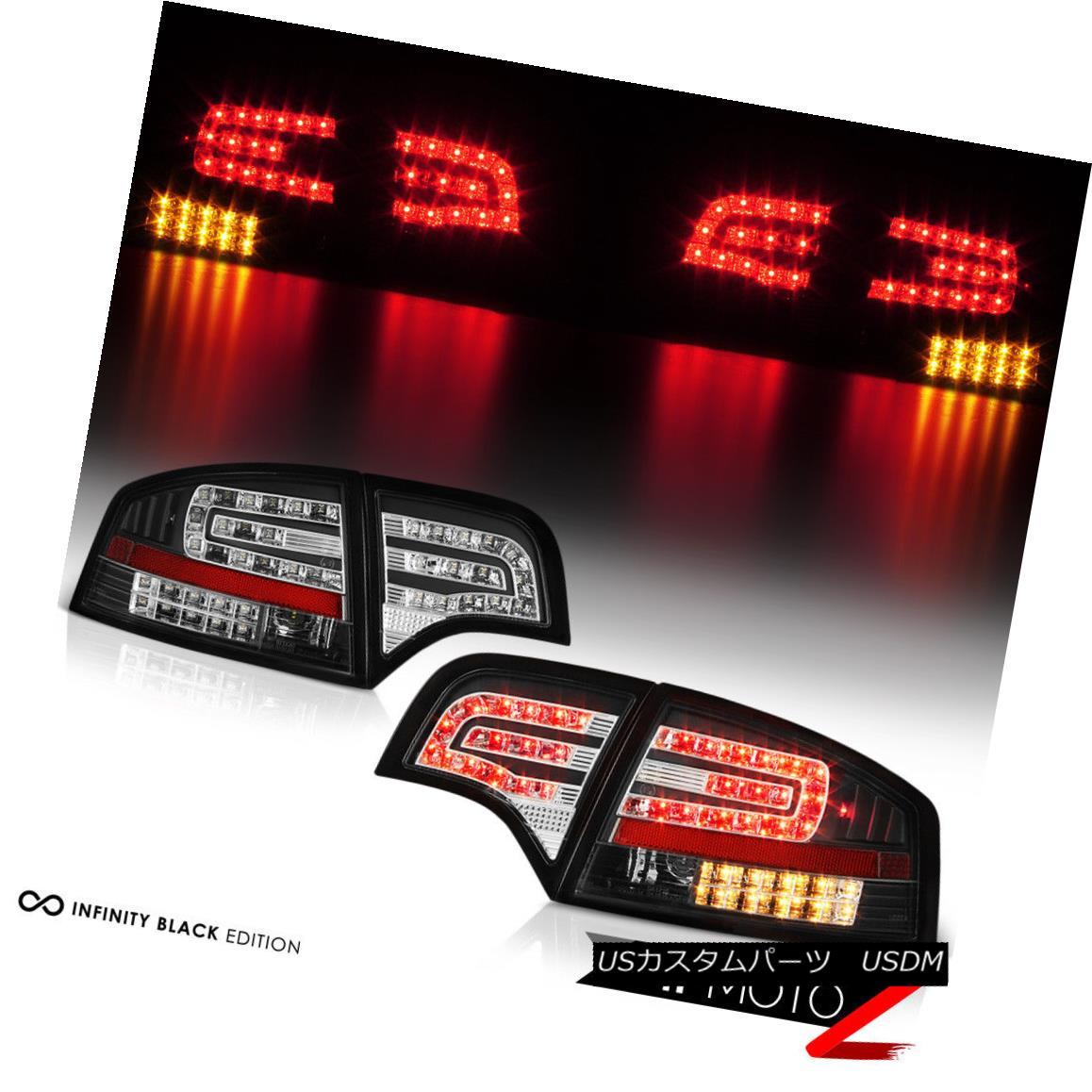 NEW 2005-2008 FITS AUDI A4 S4 RS4 TAIL LIGHT LEFT SEDAN AU2800103 8E5945095A