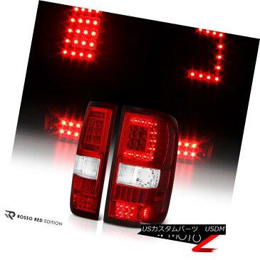 テールライト 2004-2008 Ford F150 XLT Factory Red