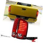 テールライト 2002-2006 Dodge Ram Truck |THE BEST| Red L.E.D Brake Signal Tail Light Lamp PAIR 2002-2006ダッジ・ラム・トラック| THE BEST | レッドL.E.Dブレーキ信号テールライトランプペア