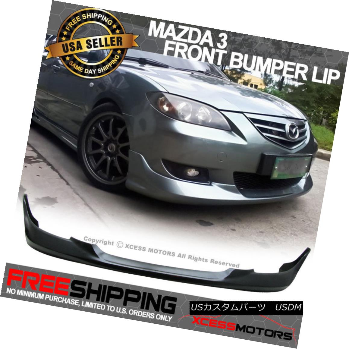Rear Bumper Splitters Canard Wing Side Chin Aero Air Spoiler for Honda Accord 18