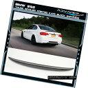 エアロパーツ High Kick Trunk Spoiler 07-13 BMW E92 2Dr Co...