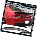 エアロパーツ 14-15 Chevrolet Camaro Z28 SS Flush Mount OE Trunk Spoiler Wing Matte Black ABS 14-15シボレーカマロZ28 SSフラッシュマウントOEトランクスポイラーウイングマットブラックABS