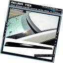 エアロパーツ 09-14 Acura TSX 4D OEM Painted Crystal Black...