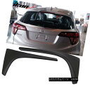 エアロパーツ Fits 16-18 Honda HRV HR-V OE Factory MUGEN S...