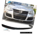 エアロパーツ For 05-10 Volkswagen Vw Golf GTI MK5 Jetta F...