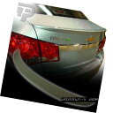 エアロパーツ CHEVROLET CHEVY CRUZE OE TYPE REAR WING BOOT...