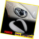 エアロパーツ Painted Eyebrow Volkswagen A5 Beetle 2011-20...