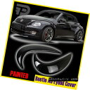 エアロパーツ Painted Black Mag For Volkswagen Beetle A5 C...