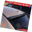 エアロパーツ Flat Black VRS Type Rear Roof Spoiler Wing F...