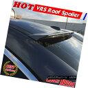 エアロパーツ Painted VRS Style Rear Roof Spoiler Win For ...