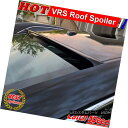 エアロパーツ Painted VRS Style Rear Roof Spoiler Wing For...