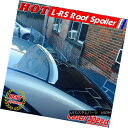 エアロパーツ Painted LRS Type Rear Window Roof Spoiler Fo...