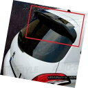 エアロパーツ PEUGEOT 208 GTI LOOK REAR ROOF SPOILER NEW ...