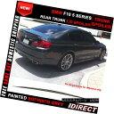 エアロパーツ Fit For 11-16 BMW 5-Series F10 Sedan M5 Styl...