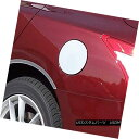 グリル Fits 2009-2014 NISSAN MAXIMA 4-door -Stainless Ste...