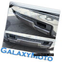 グリル 14-15 Chevy Silverado 1500 Chrome Lower Bumper Bil...