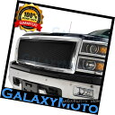 グリル 14-15 Chevy Silverado 1500 Chrome Shell+Full Repla...