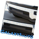 グリル 2014 Chevy Silverado 1500 Black Lower Bumper Bille...