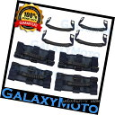 グリル Extreme 8pcs BLUE Unlimited Roll+Side Bar Grab Han...