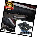 グリル Deluxe Extreme Black Roll Bar Grab Handle for 77-1...