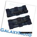 グリル Deluxe Extreme BLUE Roll Bar Grab Handle Set for 7...