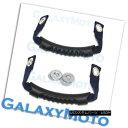 グリル Extreme Dark BLUE Rear Side Grab Handle for 07-17 ...
