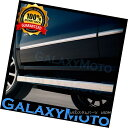 グリル 13-16 GMC Acadia SUV 4 Door set Chrome Body Side M...