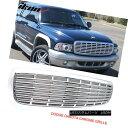グリル Fits 97-03 Dodge Dakota Durango Cab Pickup Front H...