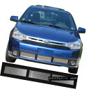 グリル CCG 08-11 FORD FOCUS SEDAN DIAMOND EXTREME MESH GR...