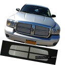 グリル CCG 05-07 DODGE DAKOTA DIAMOND EXTREME MESH GRILL ...