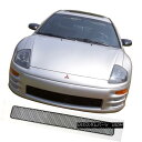 グリル CCG 00-02 MITSUBISHI ECLIPSE BLACK DIAMOND XXL FLA...