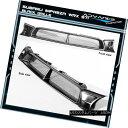 グリル Fit For 02 03 Subaru Impreza STI WRX Front Mesh Ho...