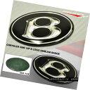グリル Fits 05-10 Chrysler 300C VIP Front Center Grille G...