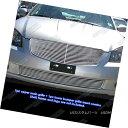 グリル Fits 05-06 Nissan Altima CNC Machine Cut Perimeter...