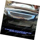 グリル Fits 08-10 Honda Accord 2 Door Coupe Mesh Grille C...