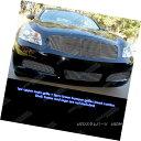 グリル Fits 07-08 Infiniti G35 Sedan Reg Model Billet Gri...