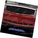 グリル Fits 2005-2009 Cadillac SRX Black Main Upper Bille...