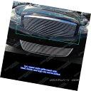 グリル Fits 2008-2010 Infiniti M35/M45 Main Upper Billet ...