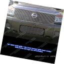 グリル Fits 2004-2007 Nissan Armada Billet Grille Grill I...