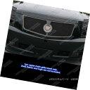 グリル Fits 2002-2006 Cadillac Escalade Black Mesh Grille...