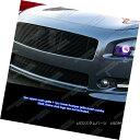 グリル Fits 2009-2014 Nissan Maxima Black Billet Grille G...