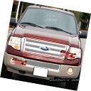 グリル For 2007-2014 Ford Expedition Stainless Steel Mesh...