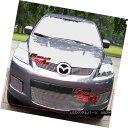 グリル Fits 2007-2009 Mazda CX-7 Lower Bumper Billet Gril...