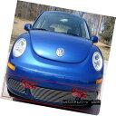 グリル Fits 06-11 2011 VW Volkswagen Beetle Lower Bumper ...