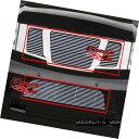 グリル Fits 2008-2013 Nissan Armada Billet Grille Grill I...