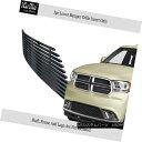 グリル For 14-18 Dodge Durango W/O Adapter Control Black ...