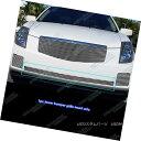 グリル Fits 2003-2007 Cadillac CTS Lower Bumper Billet Gr...