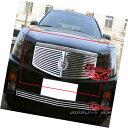 グリル Fits 2003-2007 Cadillac CTS Perimeter Grille Inser...